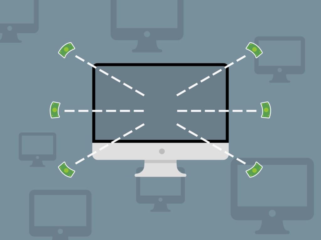 Hvad er et affiliate netværk?